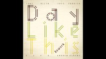Theo Parrish, Tony Allen, Eska, Andrew Ashong - Day Like This