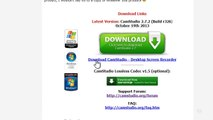 How To Install CamStudio 2.7.2 on Windows 8 December 2013