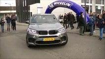 2015 BMW X5 ,M ACCELERATION