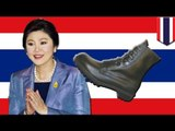 Thai Prime Minister Yingluck Shinawatra, inutusang bumaba ng Thailand Constitutional Court!
