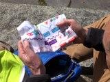 Matériel Obligatoire pour l'Ultra-Trail du Mont-Blanc® (français)