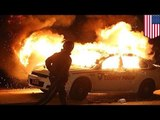 Ferguson riots after grand jury fails to indict officer Darren Wilson in Michael Brown shooting