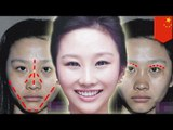 Plastic surgery before and after pictures: Double eyelid, nose job, liposuction and breast implants