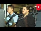 Hong Kong sex worker murder: UK expat Rurik Jutting charged with slaying two foreign prostitutes
