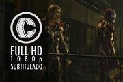 Avengers: Age of Ultron - Clip 'Iron Man Vs. Ultron' [HD] - Subtitulado por Cinescondite