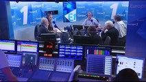 """Nicolas Seydoux dans """"Le club de la presse"""" - PARTIE 1"""