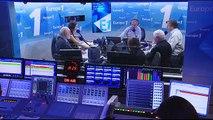 """Nicolas Seydoux dans """"Le club de la presse"""" - PARTIE 2"""