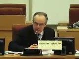"""Colloque « Identités nationales, Identité européenne"""" - M. Frédéric Mitterrand"""