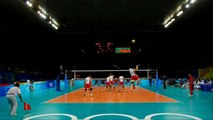 Watch Summer 2012 Olympics Volleyball Live Online Free Streaming in HD | London Olympics on PC