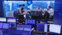 """Nicolas Seydoux dans """"Le club de la presse"""" – PARTIE 4"""