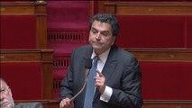 """Loi Renseignement : l'étonnante """"parabole de Germanwings"""" de Pierre Lellouche"""