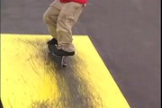 Rodney Mullen Magic - Skateboarding Session
