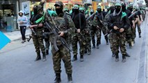 Hamas Tightens Its Hold on Gaza as Palestinian Unity Deal Falters and Reconstruction Stalls