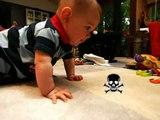 Endocrine Disruptors: The Body Burden in Our Babies