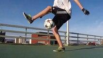 Learn 3 Amazing Football Skills Street Soccer & Freestyle Football Tutorial Footballskills98