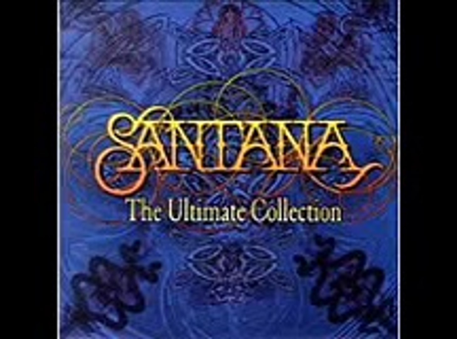 Europa   Santana studio version