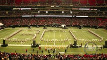 Bethune Cookman at 2014 Honda Battle of the Bands