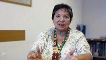"""Año Internacional de la Agricultura Familiar: Entrevista con Francisca """"Pancha"""" Rodríguez"""