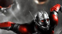 Ant-Man trailer 2015 First Look _ Paul rudd , Evangeline Lilly