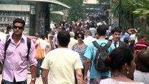 FMI diz que Brasil terá recessão