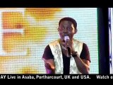 Ay Live Concert - Latest Dbanj Oliver Twist Video By Ay