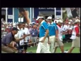 Ryder Cup Golf 2008 Ian Poulter's amazing play