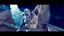 Bande-annonce : I, Frankenstein - Teaser VO