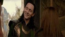 Bande-annonce : Thor : Le Monde des Ténèbres - Teaser (4) VO
