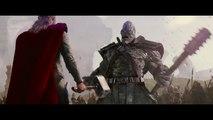 Bande-annonce : Thor : Le Monde des Ténèbres - Teaser (8) VO