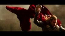 Bande-annonce : Thor : Le Monde des Ténèbres - Teaser (3) VO