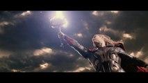 Bande-annonce : Thor : Le Monde des Ténèbres - Teaser (6) VO