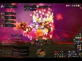 World of Warcraft - Ragnaros (Hunter POV) *Vanilla WoW*
