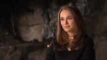 Thor : Le Monde des Ténèbres - Interview Natalie Portman VO