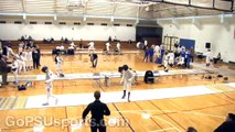 Penn State Fencing at the Penn State Invitational