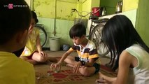 ngày thường của Đức Vĩnh-quán quân vietnam got talent