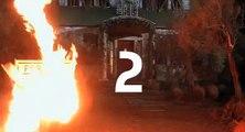 2. Evil Dead 2 (Top 10 Horror Films)