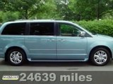 2010 Chrysler Town & Country #P6917 in Roswell Atlanta, GA - SOLD