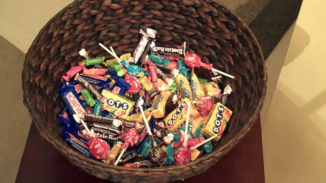 How to Trick your Trick or Treaters on Halloween