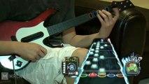 Guitar Hero: Insane Guitar Hero Song 100% by GuitarHeroPhenom