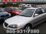 2004 Hyundai Elantra #E5057A in Nashua NH Manchester, NH - SOLD