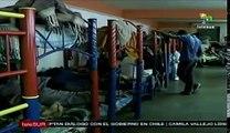 Agresiones y rechazo a migrantes centroamericanos en México