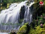 Make Keyboard a Disco Keyboard