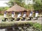 Congo - Danny Engobo in Congo Brazzaville - Capricorne