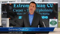 Extreme Clean CU Savoy  Great5 Star Review by Chun Y.