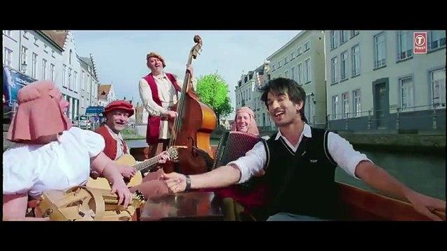 New bollywood  VIDEO Song 2014  OFFICIAL- 'Chaar Kadam'  - PK - Sushant Singh Rajput - Anushka Sharma