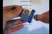 Lock Bumping - Using M1 Bump Key