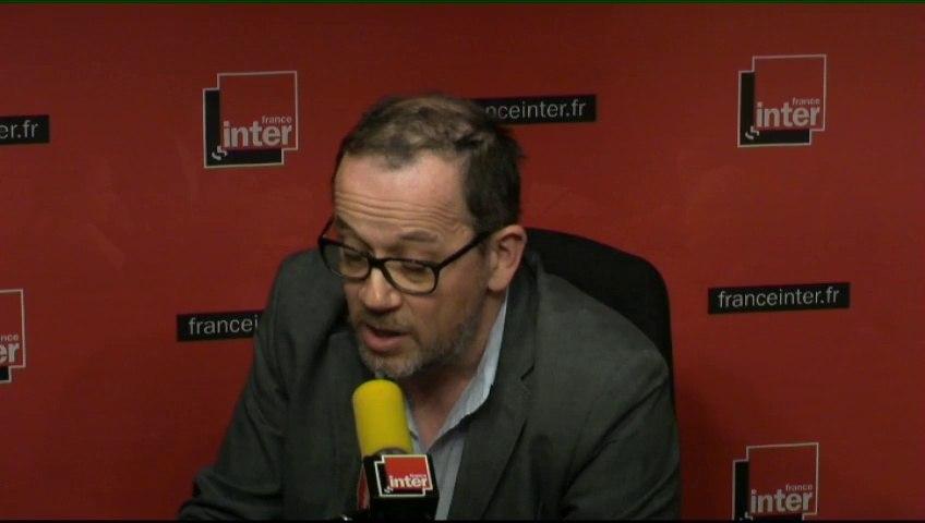 """L'édito politique : """"L'UMP devient Les Républicains"""""""