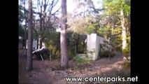Center Parcs - 42 - Sologne , visite du parc au coeur de la nature