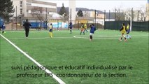 AS PAGNY FOOT SECTION SPORTIVE FOOTBALL THIAUOURT PONT-A-MOUSSON MEURTHE ET MOSELLE BASSIN MUSSIPONTAIN COLLEGE LYCEE
