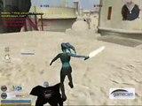 StarWars Battlefront 2 Jedi online